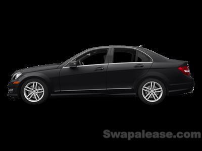 2014 Mercedes-Benz C-Class lease in Vernon,CA - Swapalease.com