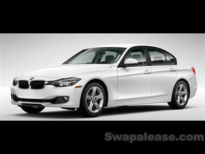 2014 BMW 3 Series lease in Minneapolis,MN - Swapalease.com