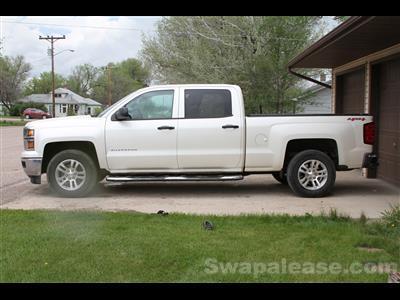 2014 Chevrolet Silverado 1500 lease in Buffalo,SD - Swapalease.com