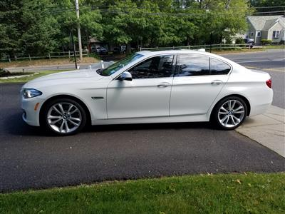 2014 BMW 5 Series lease in Ronkonkoma,NY - Swapalease.com