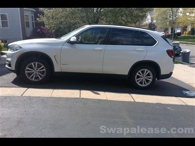 2014 BMW X5 lease in manalapan,NJ - Swapalease.com