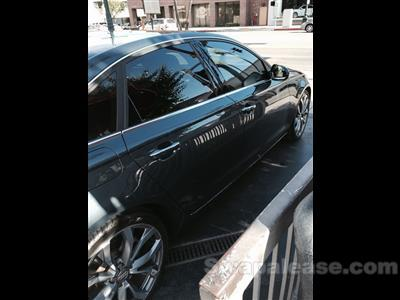 2015 Audi A6 lease in Los Angeles,CA - Swapalease.com