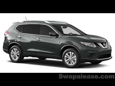 2014 Nissan Rogue lease in Cleveland,OH - Swapalease.com
