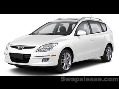 2012 Hyundai Elantra Touring lease in Boyton Beach,FL - Swapalease.com