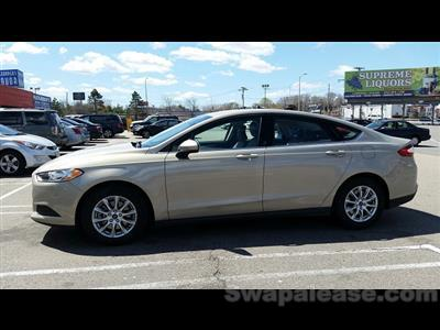 2015 Ford Fusion lease in Malden,MA - Swapalease.com