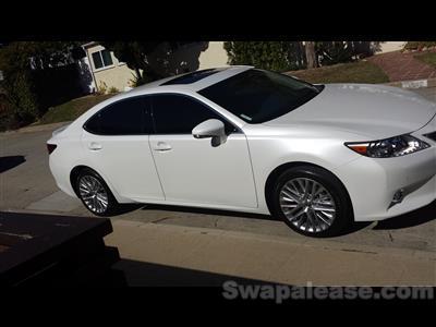 2015 Lexus ES 350 lease in Santa Monica,CA - Swapalease.com