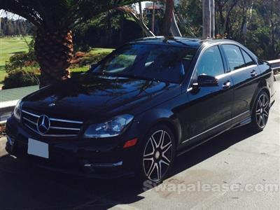 2014 Mercedes-Benz C-Class lease in Pacific Palisades,CA - Swapalease.com