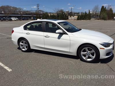 2014 BMW 3 Series lease in Glen Head,NY - Swapalease.com
