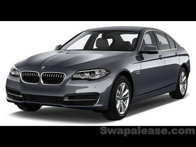 2013 BMW 5 Series lease in North Caldwell,NJ - Swapalease.com