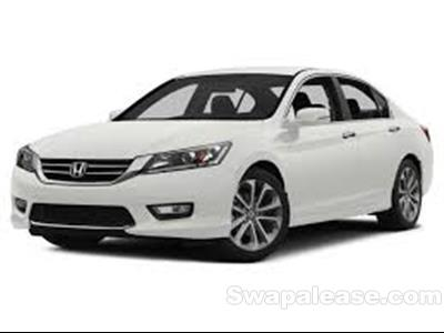 2014 Honda Accord lease in Ozone Park,NY - Swapalease.com