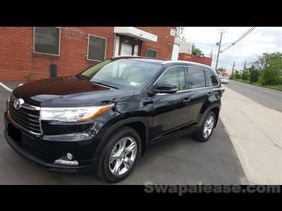 2015 Toyota Highlander lease in Brooklyn,NY - Swapalease.com