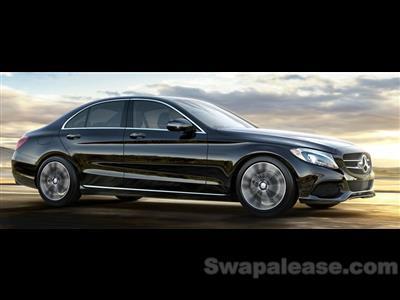 2015 Mercedes-Benz C-Class lease in Redondo Beach,CA - Swapalease.com