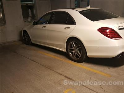2015 Mercedes-Benz S-Class lease in union,NJ - Swapalease.com