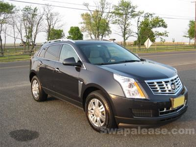 2014 Cadillac SRX lease in New Monmouth,NJ - Swapalease.com