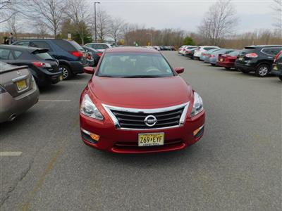2015 Nissan Altima lease in Maple Shade,NJ - Swapalease.com