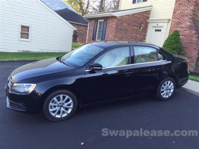 2014 Volkswagen Jetta lease in Chillicothe,OH - Swapalease.com