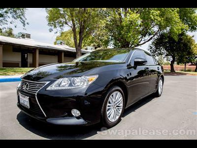 2014 Lexus ES 350 lease in Fullerton,CA - Swapalease.com
