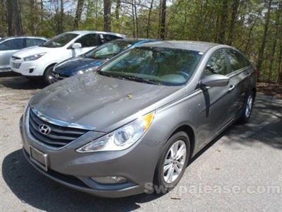2013 Hyundai Sonata lease in Ashburn,VA - Swapalease.com