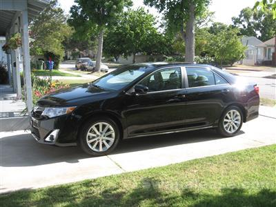 2013 Toyota Camry lease in North Hollywood,CA - Swapalease.com