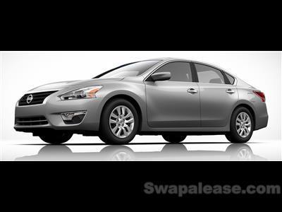 2013 Nissan Altima lease in Champaign,IL - Swapalease.com