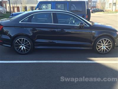 2015 Audi A3 lease in Glen Allen,VA - Swapalease.com