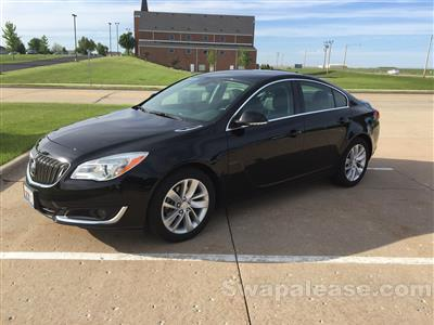2014 Buick Regal lease in Chicago,IL - Swapalease.com