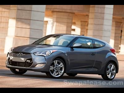 2013 Hyundai Veloster lease in Monroe Township,NJ - Swapalease.com