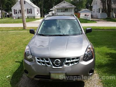 2014 Nissan Rogue lease in Cuyahoga Falls,OH - Swapalease.com