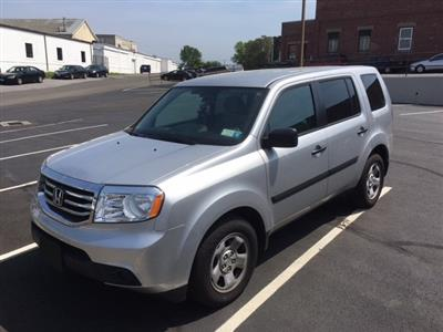 Honda pilot lease deals and specials for Honda pilot leases