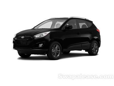 2014 Hyundai Tucson lease in Dallas,TX - Swapalease.com