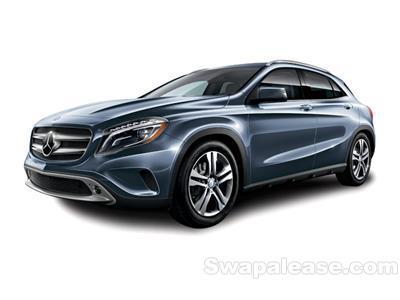 2015 Mercedes-Benz GLA-Class lease in Alexandria,VA - Swapalease.com