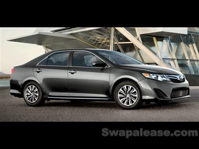 2013 Toyota Camry lease in Edison,NJ - Swapalease.com