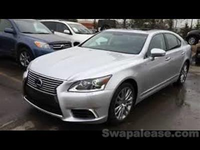 2014 Lexus LS 460 lease in West des mo,IA - Swapalease.com