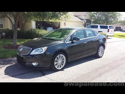 2014 Buick Verano lease in San Antonio,FL - Swapalease.com