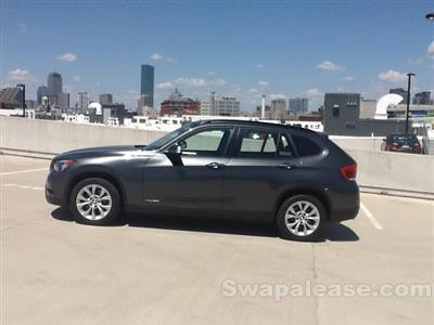 2014 BMW X1 lease in Boston,MA - Swapalease.com