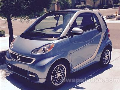 2015 smart fortwo lease in Las Vegas,NV - Swapalease.com