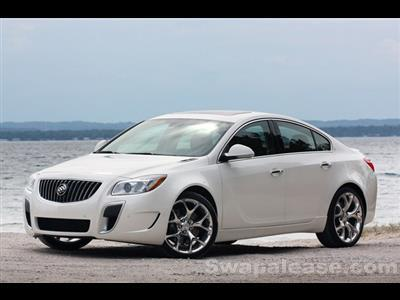 2013 Buick Regal lease in Rahway,NJ - Swapalease.com