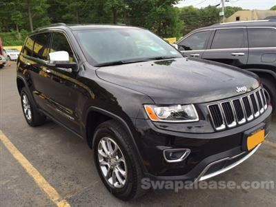 2014 Jeep Grand Cherokee lease in Manhattan,NY - Swapalease.com