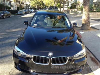 2014 BMW 3 Series lease in Santa Monica,CA - Swapalease.com