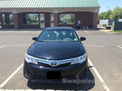 2014 Toyota Camry lease in Lakewood,NJ - Swapalease.com