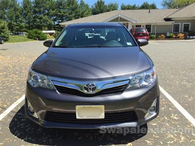 2014 Toyota Camry lease in Hardyston,NJ - Swapalease.com