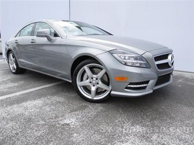 2014 Mercedes-Benz CLS-Class lease in Los Angeles,CA - Swapalease.com