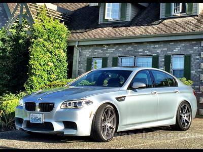 2015 BMW M5 lease in Snohomish,WA - Swapalease.com