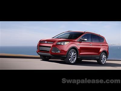 2014 Ford Escape lease in Buffalo Grove,IL - Swapalease.com