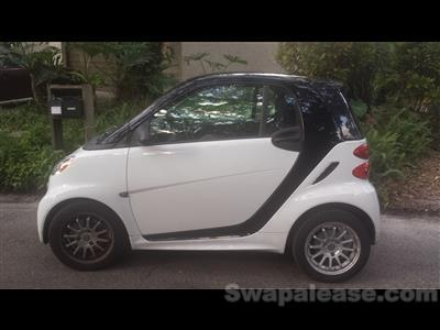 2014 smart fortwo lease in Tampa,FL - Swapalease.com