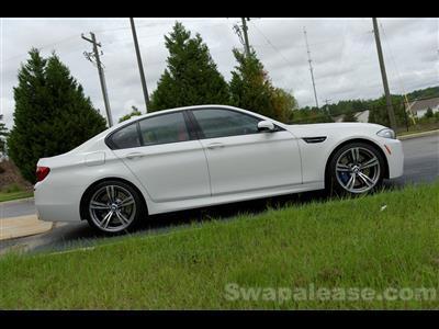 2015 BMW M5 lease in Miami,FL - Swapalease.com
