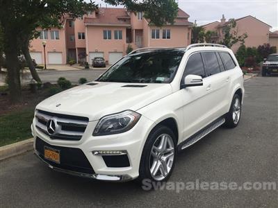 Mercedes benz gl class gl550 lease deals for Mercedes benz gl450 lease offers