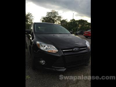 2014 Ford Focus lease in Chicago,IL - Swapalease.com