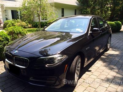 2014 BMW 5 Series lease in Armonk,NY - Swapalease.com