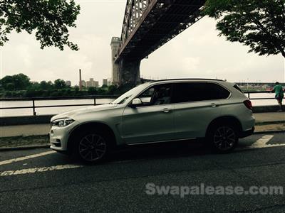 2014 BMW X5 lease in Whitestone,NY - Swapalease.com